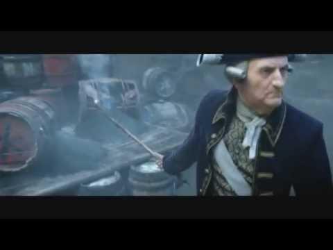 Assassin's Creed Unity | Cinematic trailer | E3 2014 [HD]