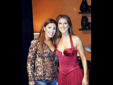 Helena Paparizou & Celine Dion - Pour Que Tu M' Aimes Encore (An Esy M' Agapas)