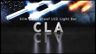 PATLITE- CLA IP69K Ultra-bright Uniform LED Work Light