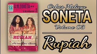 Download O.M. SONETA VOLUME 03 - RUPIAH (ORIGINAL FULL ALBUM)