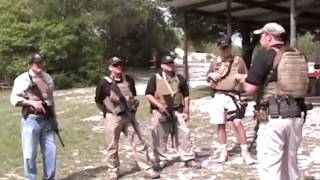 Texas Pistol and Rifle Academy - Intermediate Carbine I Failure Drill