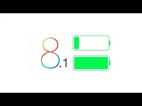 Как сохранить заряд батареи iPhone