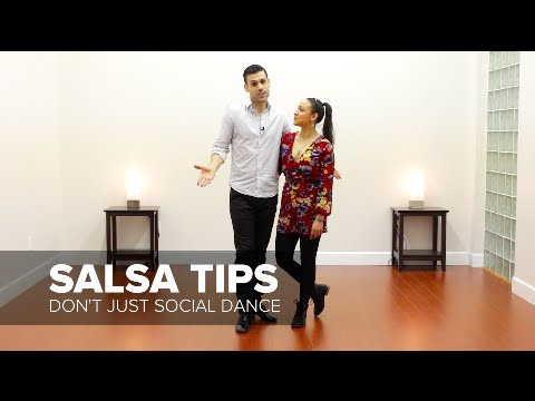 salsa dating show Dating advice to single guys wanting to date latina women: learn to dance salsa dating help for single guys wanting to date latina women: learn to dance salsa.