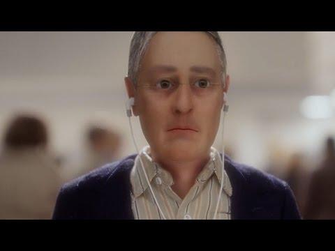 ANOMALISA di Charlie Kaufman - Trailer italiano ufficiale