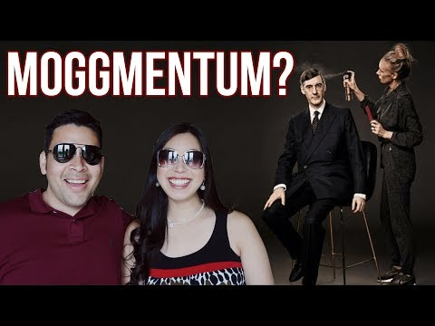 AMERICANS LOVE MOGGMENTUM! We ❤️ Jacob Rees-Mogg | The Postmodern Family Special Edition