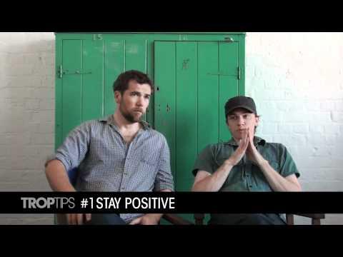 TROPTIPS  Abe Forsythe & Patrick Brammall