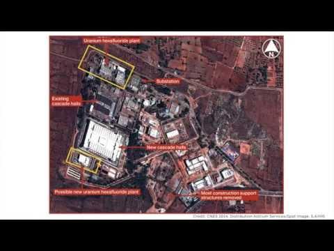 Nuclear Option – India's expanding uranium enrichment programme