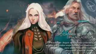 Aegon Targaryen - Conquistando el Norte y el Valle