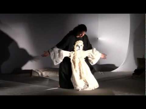 RUINS OF PASSION -  Iphigenia in Aulis -...