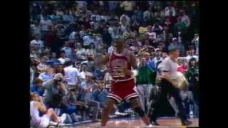 MJ Erupts for 69 Points – 25 Year Anniversary