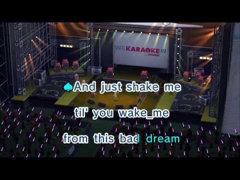 Reto Wii U Karaoke - Justin Bieber ft Ludacris- Baby