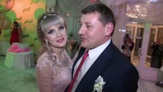 Свадьба Богдана и Марии Данильченко 28.01.2017 в Доме Павловых, Одесса