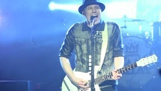 "Fall Out Boy - ""Hum Hallelujah"" and ""Grand Theft Autumn"" (Live in Los Angeles 6-13-13)"