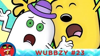 House Calls | Fredbot Cartoons For Kids (Wow! Wow! Wubbzy!)