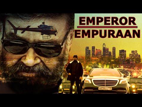 Emperor EMPURAAN | Abraham Qureshi | Mohanlal - YouTube
