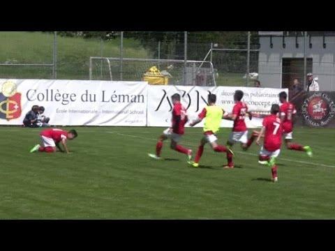 FC Versoix - FC Champel