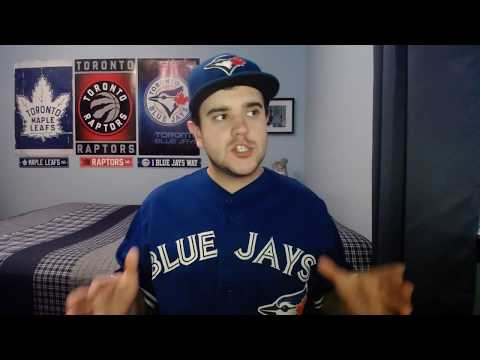 *BLUE JAYS TRADE J.A HAPP TO THE NEW YORK YANKEES!*  (July 26th, 2018)