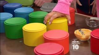 Sam and Cat Smoothies on Nick Studio 10 Part 1