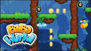 Bobo World  - Babyland Area Walkthrough