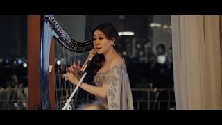Melati Suci - Cover by Angela July