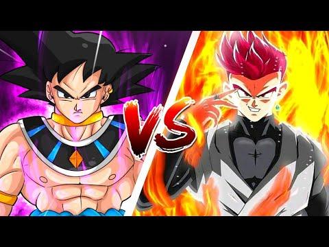 Dragon Ball Xenoverse 2: GOKU  DEUS DA DESTRUIÇÃO VS INE BLACK !! ‹ Ine ›