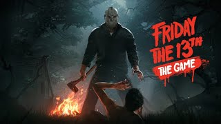 FRIDAY THE 13TH GAME ONLINE!!!