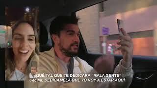 #AMARTETOUR por Nissan Latino 3