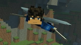 Andquotelytra Warsandquot - Minecraft Animation Top Minecraft Animation
