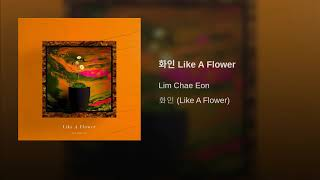 Cover images LIM CHAE EON – LIKE A FLOWER