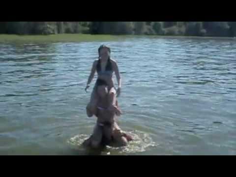 Water- Brad Paisley(music Video)