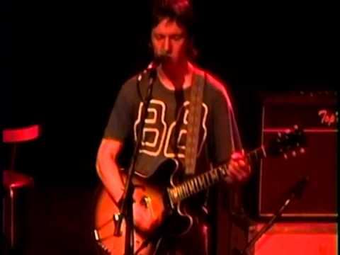 Elliott Smith live at Irving Plaza 1999-03-26 (Full Show)