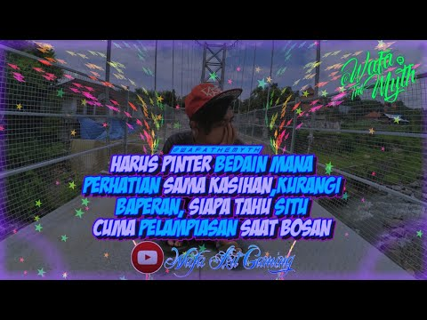 repeat template quotes avee player padang
