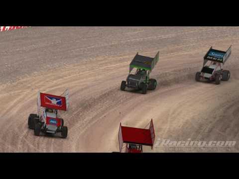 iRacing: 305 Sprint Cars (Eldora Speedway) #2