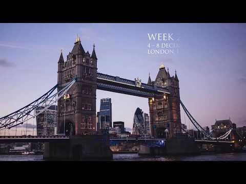 Global Banking Leaders Programme Overview