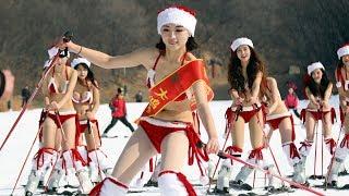 7 Ways China Got Christmas Wrong   China Uncensored