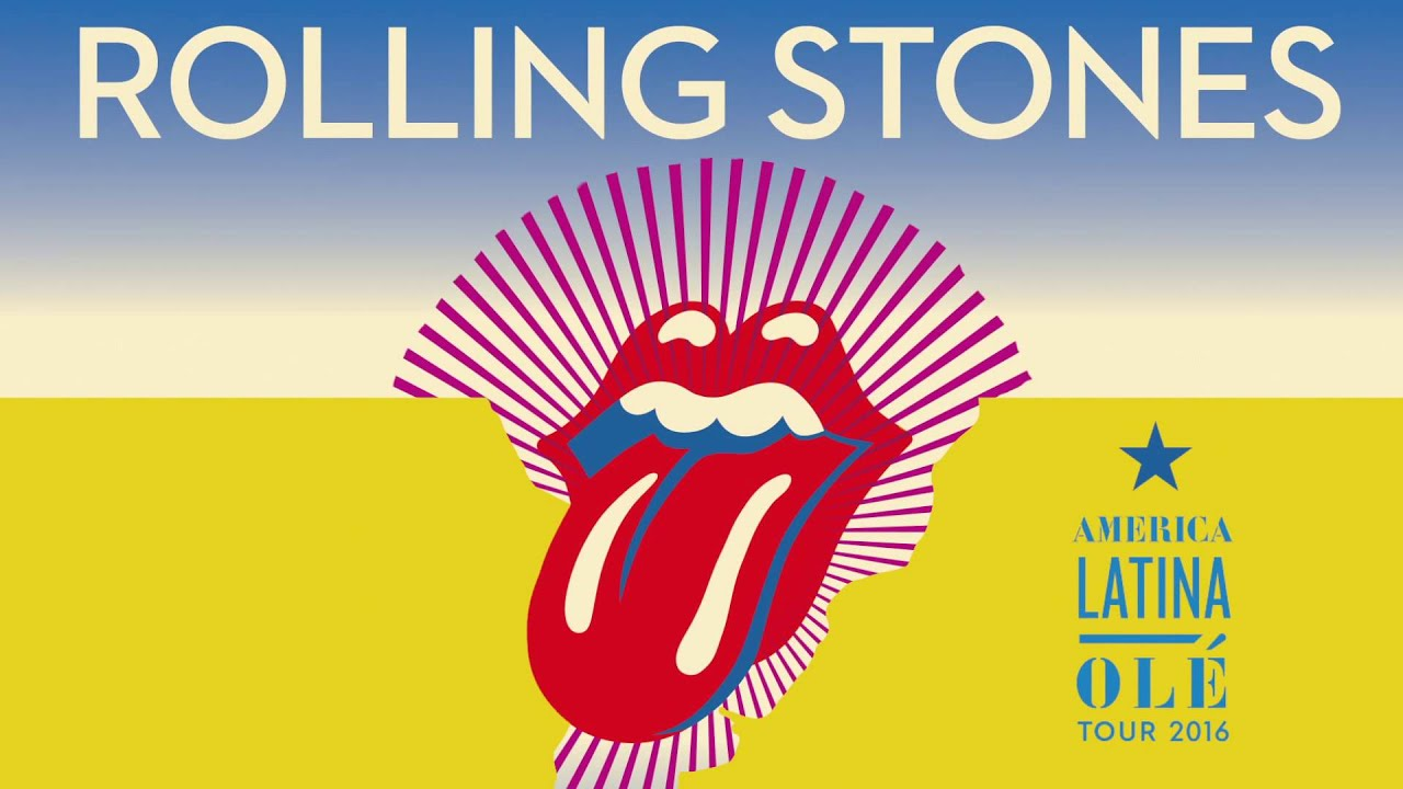 The Rolling Stones Announce America Latina Ole Tour