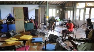 Peristiwa Manusia | Sawung Jabo & Sirkus Barock | live recording session | 2015