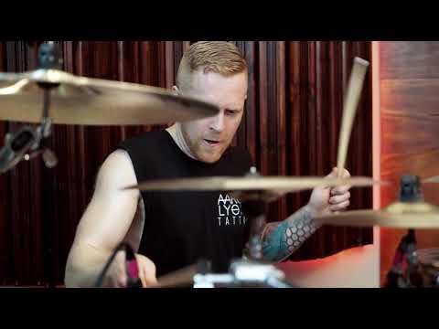 ROADKILL - Dan Presland Drum Madness.