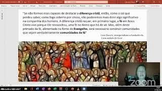 Agosto  - Mês Missionário da IPB