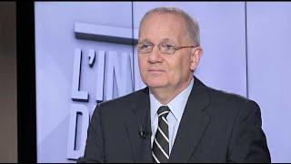 Jean-Yves Le Gall (CNES) :  « InSight doit permettre de comprendre l