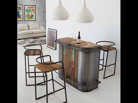 Ideas para decorar tu hogar decoracion estilo industrial for Cocina industrial hogar