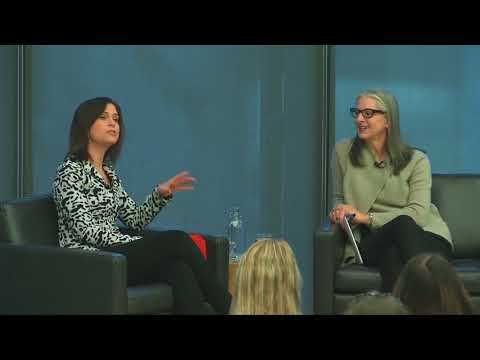 What Men Need to Know: Joanne Lipman