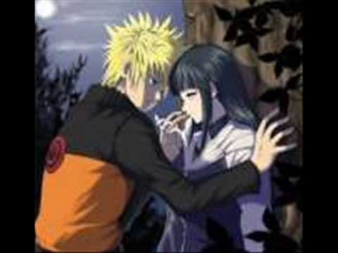 naruto and hinata hook up
