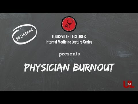Understanding and Preventing Physician Burnout with Eric Baker