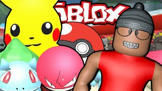 Roblox - Pokemon GO ( Pokemon GO Tycoon )