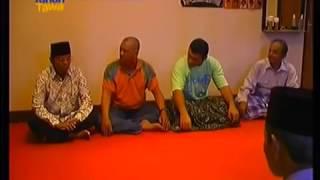 VIDEO LUCU BANGET ||| Orang Arab Ini Sedang Ngobrol Loch Ya Bukan Berdoa