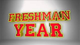 Van Wilder: Freshman Year - Trailer