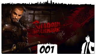 Shadow Warrior #001 - 2 Millionen Dollar Mann [Deutsch][HD+]