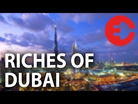 DUBAI'S RICHES  HD Full Documentary