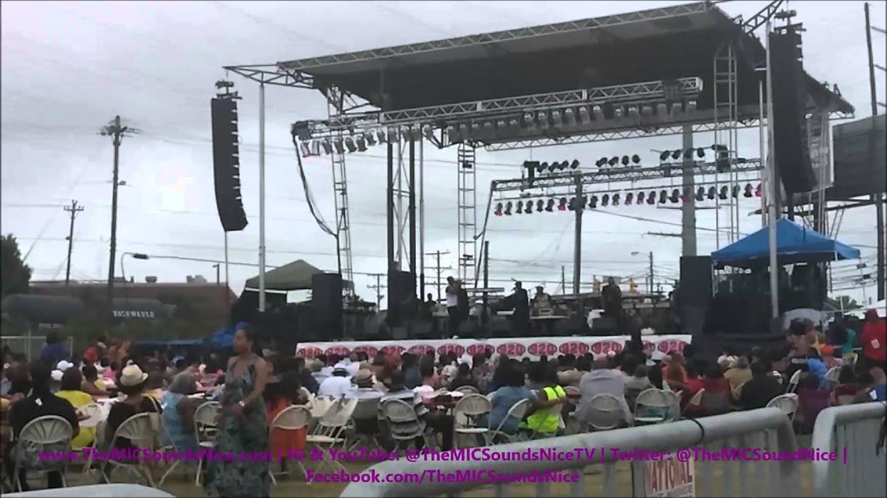 112 - U Already Know (Soul Food Festival live in Nashville 7-19-14) - YouTube